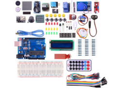 Arduino UNO R3 KIT Of The Starter Kit