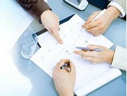 Business Consulting Development