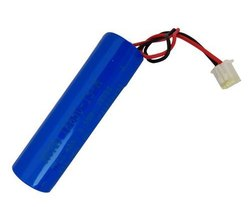 3.7 v 2200 Mah Rechargeable Lithium Ion Cell AC DC Bulb