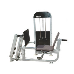 MS Leg Press Machine