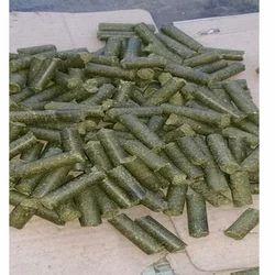 Peanut Hay Pellets