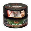 Vitaline Charcoal Face Scrub - Men