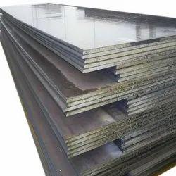High Tensile Steel Plate