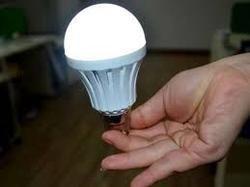 B22 Oem Inverter LED Bulb, Features: Emergency Use, 5000-6500 K
