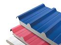 PUF Roof Panel
