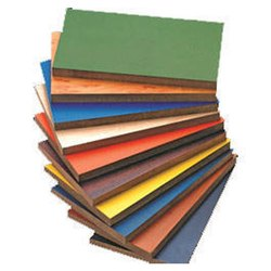 12 Mm Decorative Laminated Plywood, For Furniture, Size: 8x4 Feet