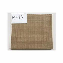 PVC Wall Sheets