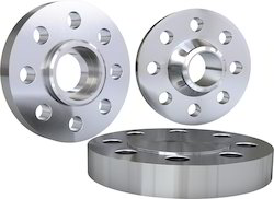 Stainless Steel ISO Flanges