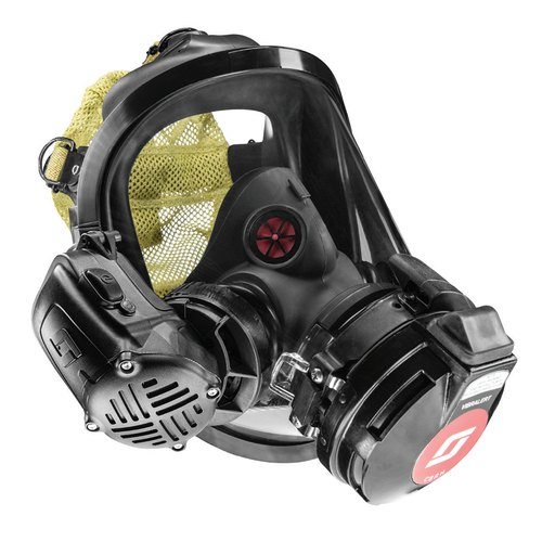 Scott Sight - In Mask Thermal Imager