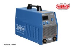 Rajdeep RD ARC 300T Inverter Welding Machine