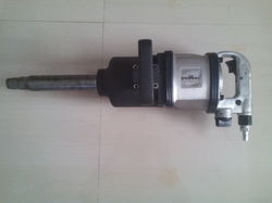 Extended Anvil Air Impact Wrench