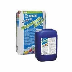 Mapeilastic Smart- Elastomeric waterproof coating
