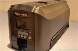 Ration Card Printer