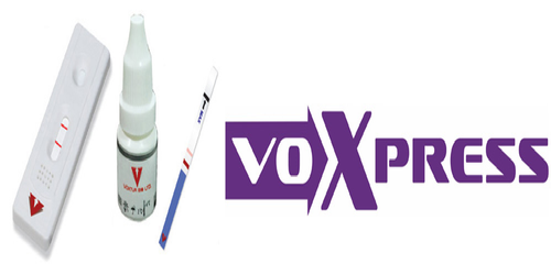 VoXpress HIV-1/2