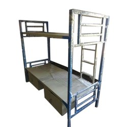 MS Locker Bunk Bed