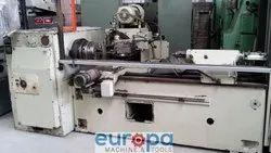 WMW Heckert ZFWVG 250 x 1250 Thread Milling Machine