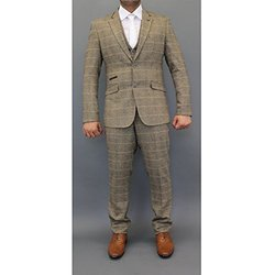 Mens Breeches Suits
