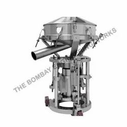 Stainless Steel Mechanical Sifter