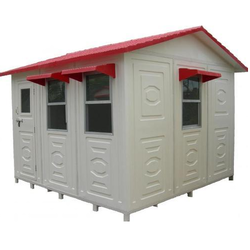 FRP Bunk House