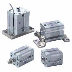 MCJI Mindman Compact Cylinder
