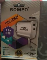3.1 Amp Charger