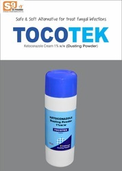 Ketocoanazole Dusting Powder 1% W/w