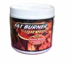 Fat Burner Supreme Ayurvedic Weight Loss Product