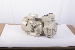 Low Speed Self Priming Pump