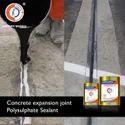 Concrete Polysulphide Sealant