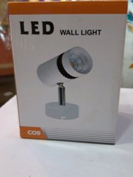 Led 9watt wall light