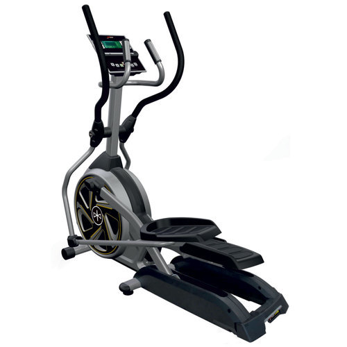 Fitking E 650 Cross Trainer Exercise Bike At Rs 66780 Piece Subhanpura Vadodara Id 15391119530
