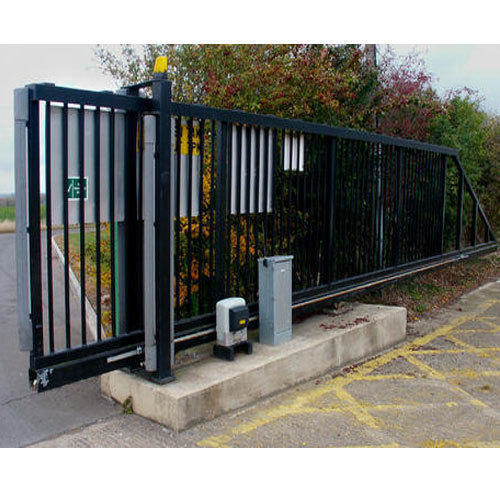 Automatic Cantilever Sliding Gate At Rs 60000 Piece