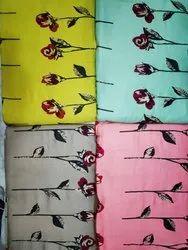 Designer Kurti Fabric