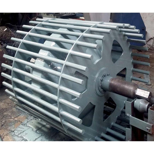 Bucket Elevator Pulley At Rs 40000 Unit Elevator Pulley