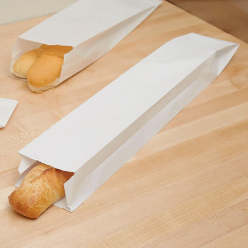 EcoSri Bread Paper Bags