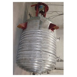 CSTR (Continuous Stirred-Tank Reactor)