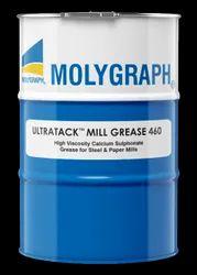 Calcium Sulfonate Greases