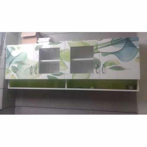 Printed Kitchen Cabinet