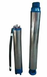 ABI 1 HP 15 Stage V3 Submersible Pump Set