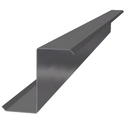 Mild Steel Z Purlin