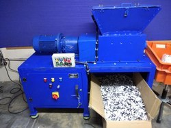 Shredding Machine in Chennai, Tamil Nadu | Get Latest Price