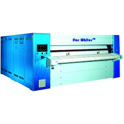 Heated Flatwork Ironer
