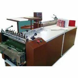 Electric Case Making Machine