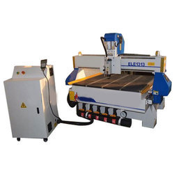 Wood Cutting CNC Router Machine, Model: ELE1313