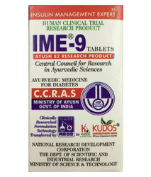 IME 9 Tablet