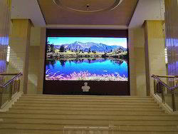 SMD Indoor LED Display Screen