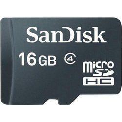 16GB Sandisk Memory Card, for Mobile Phones