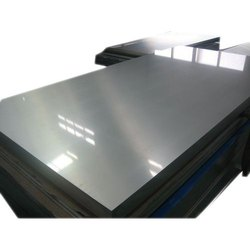 Forged Aluminum Sheet