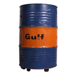 Gulf Emulsil Metalworking Cutting Oil