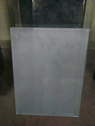 Non Transparent Glass